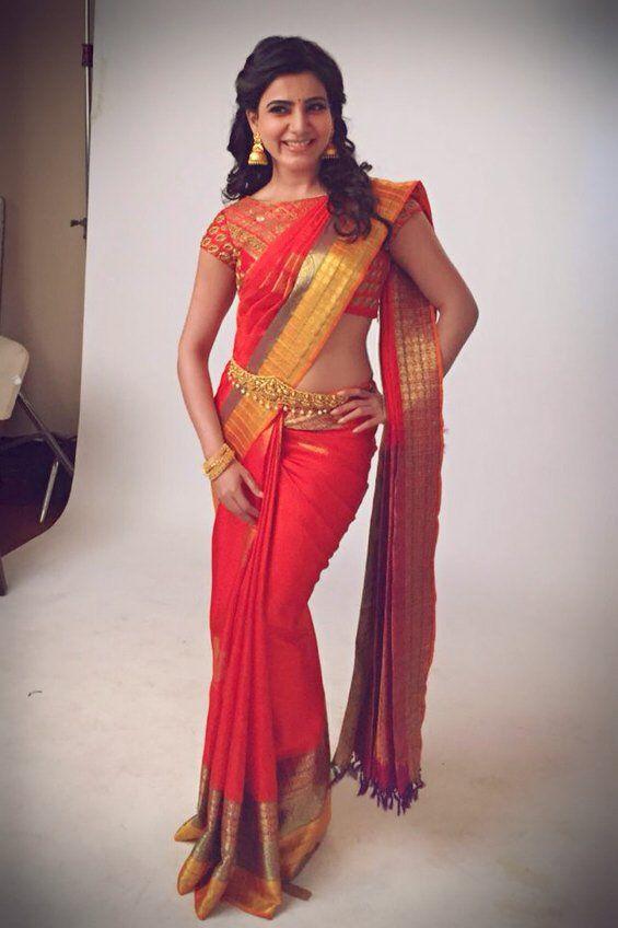 Samantha Ruth Prabhu (@Samanthaprabhu2)   Twitter