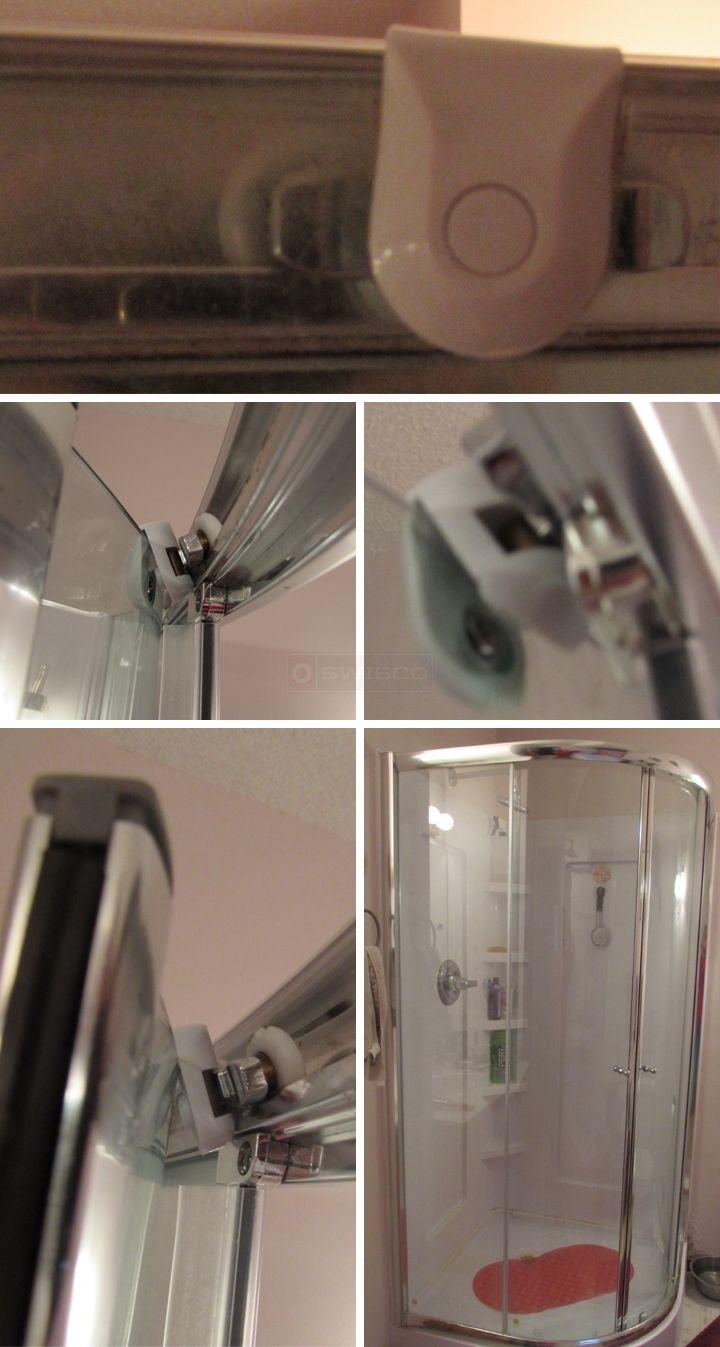 17 Best Images About Bathroom On Pinterest Shower Doors