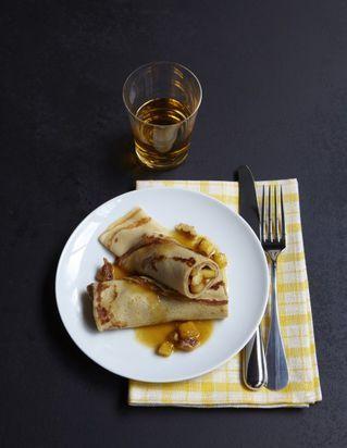 Chandeleur : nos meilleures recettes de crêpes et de galettes. Cliquez sur la photo pour découvrir la recette.