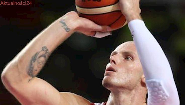ME koszykarzy: Lampe i Karnowski dołączyli do reprezentacji Polski