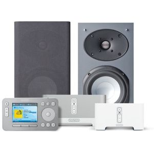 Sonos Sound System.