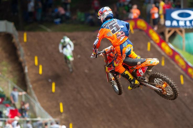 Washougal MX 2012: Practice Report | Features, Motocross, News, Photos | Transworld Motocross. POW! Dungey's 2013 Fox gear!