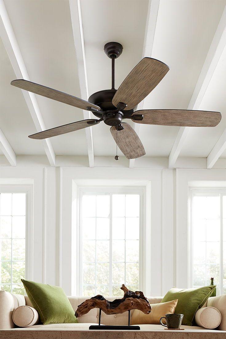 54 best Living Room Ceiling Fan Ideas images on Pinterest | Ceiling ...