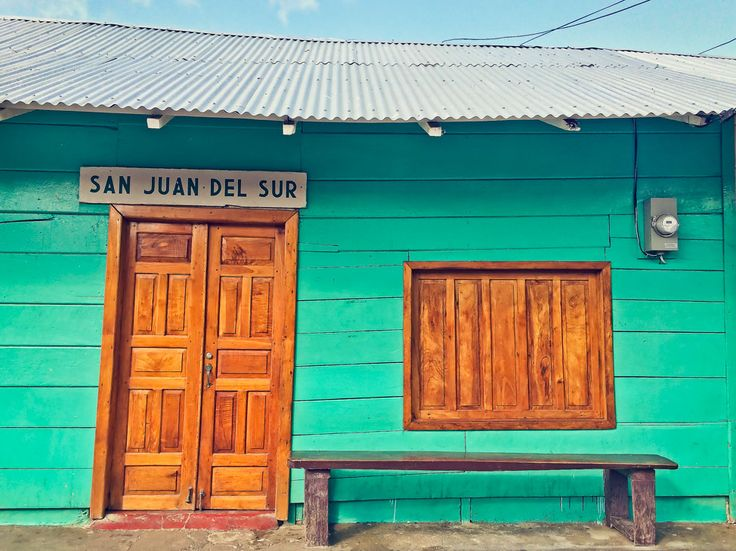 Back to the Beach: Falling in Love with San Juan del Sur Nicaragua