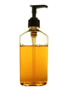 All Natural Homemade Shampoo Recipes: Chamomile Shampoo, Rosemary Shampoo, Herbal Shampoo, Dandruff Shampoo
