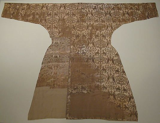 Coat ;  11th–12th century ;  probably Spain