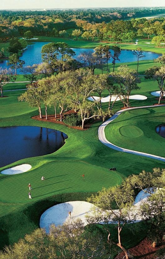 Free online golf tips helps you play better golf… consistently.
