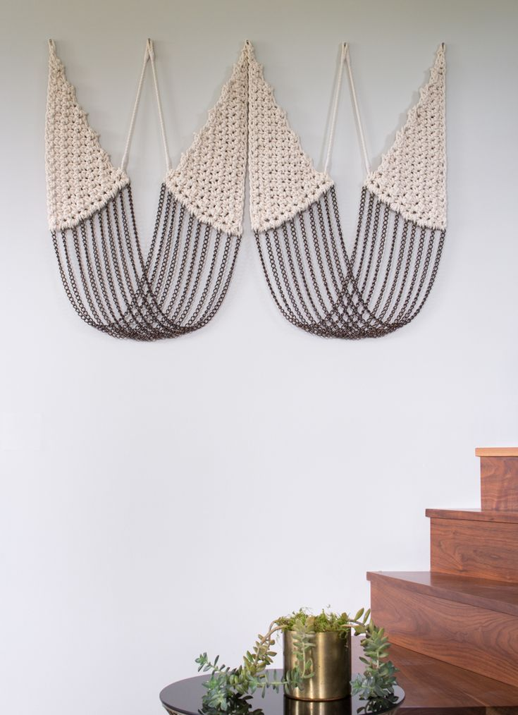 Cool Wall Hangings 176 best macrame home images on pinterest | macrame wall hangings