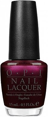 "Лак для ногтей OPI  ""Every Month Is Oktoberfest"", 15 ml"