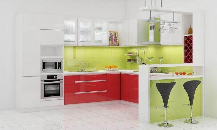 kitchen - view 1 P/s: chi chau bien hoa