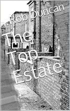 Then Ben Armstrong arrives. Drugs killed Ben's wife. He has nothing to lose. And he wants to take the Top Estate apart.
