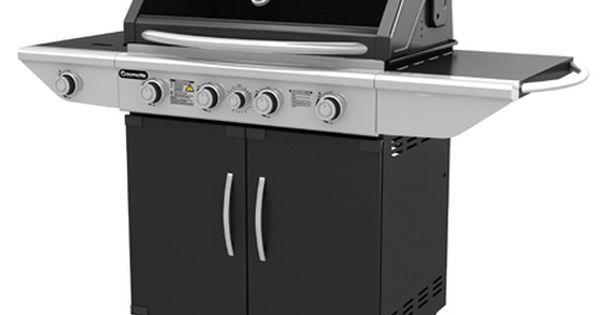 Vega II 4 Burner BBQ   Gasmate   Bbq   Pinterest   See what your buddies at SITRO can do price wise this is quite a good BBQ