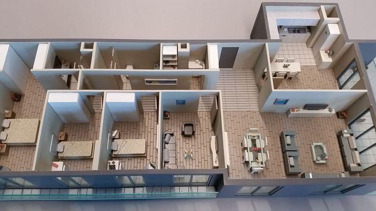 NEFT ANKARA -KAT PLANI - ÖLÇEK :1/50 #maket #model #mimari #tasarım #architecture #3boyut #desing #inşaat #modelleme http://turkrazzi.com/ipost/1523841425408779103/?code=BUlxbPng-Nf