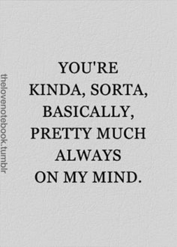 Thats The Truth Baby Feel Good Love Quotes Quotes