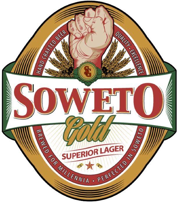 Soweto Gold Holger Meier Beer Book
