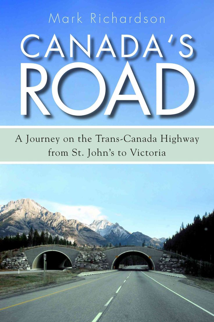 Russia has the Trans-Siberian Highway, Australia has Highway 1, and Canada has the Trans-Canada Highway, an iconic road that stretches almost 8,000 kilometres across six time zones. In the summer of 2