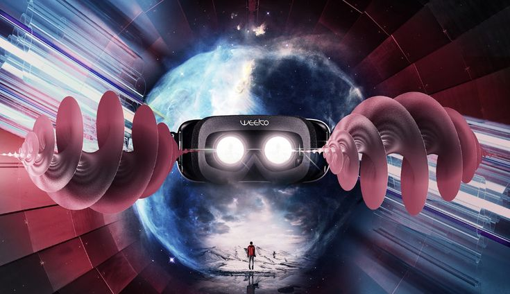 20 Examples Of VR User Interface Design (Part 1) | VRROOM