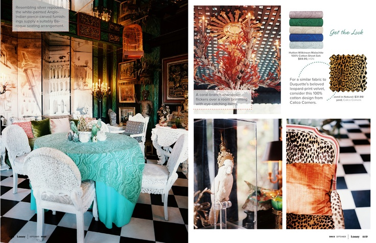 Lonny Sept 2012 | Lonnymag.com