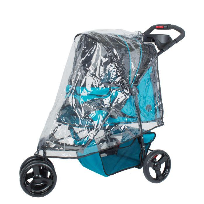 PVC Rain Cover for Pet Stroller