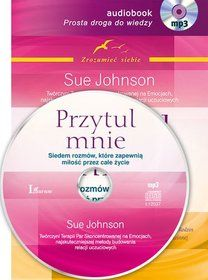 Przytul mnie-Johnson Sue