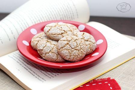 Nuts macaroons - Pricomigdale cu nuci