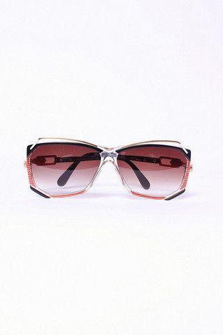 Vintage Cazal Sunglasses $100