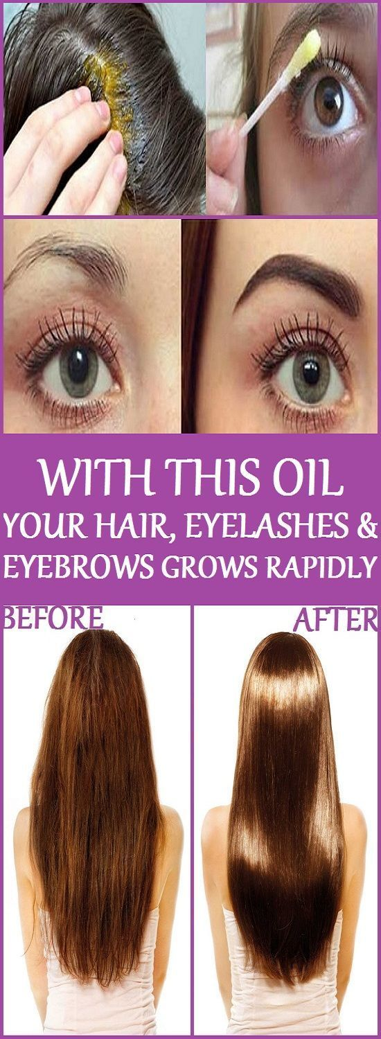 If you want thick eyelashes and eyebrows or you have thin and messy hair and you want it to grow more and be shiny and smooth, this article is just for you ! Check it out !
