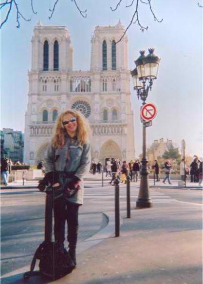Paris στην πόλη Île-de-France