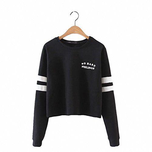 WSPLYSPJY Womens Casual Solid Oblique Shoulder Zipper Irregular Hem Sweatshirt