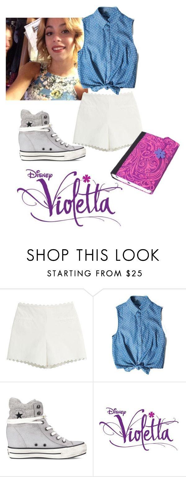 203 Best Violetta Style Images On Pinterest Martina