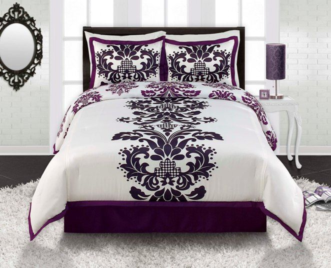 find this pin and more on bedroom ideas by sarahhspersrudd damask bedding. Interior Design Ideas. Home Design Ideas