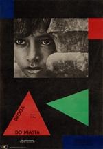 The Art of Poster - Wojciech Fangor Plakaty/Posters