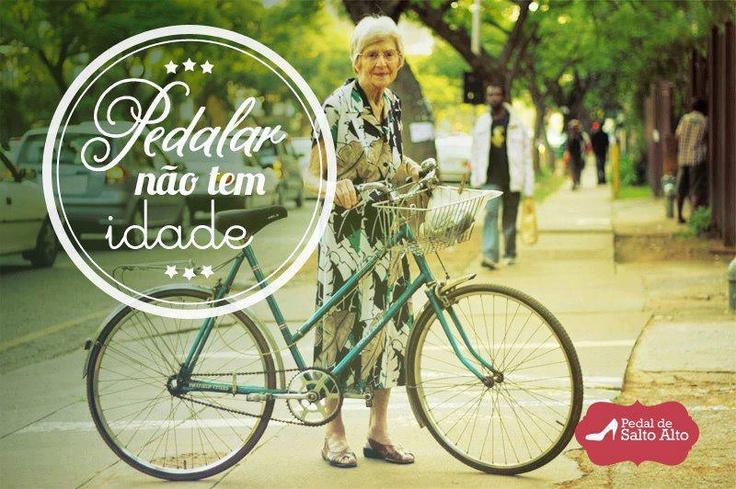 A gente sempre diz.... Pedalar é viver!http://www.ecobacana.com.br/2013/01/pedalar-e-viver.html … #sustentabilidade