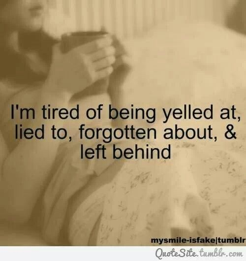 Tired Of Being In A Relationship Quotes: Best 10+ I'm Tired Ideas On Pinterest