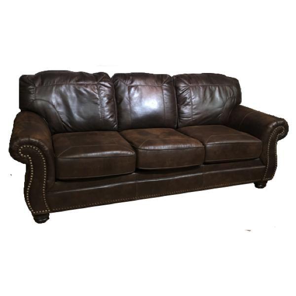 Log Cabin Furniture Sofa Clean Microfiber, Rustic Furniture San Marcos