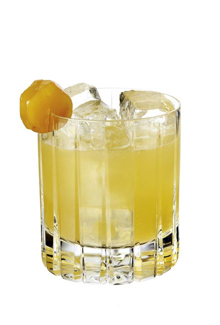 34 best drink images on pinterest cocktail recipes for Cocktail whisky miel