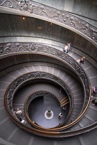 Work Of Art - Vatican City, Rome Italy