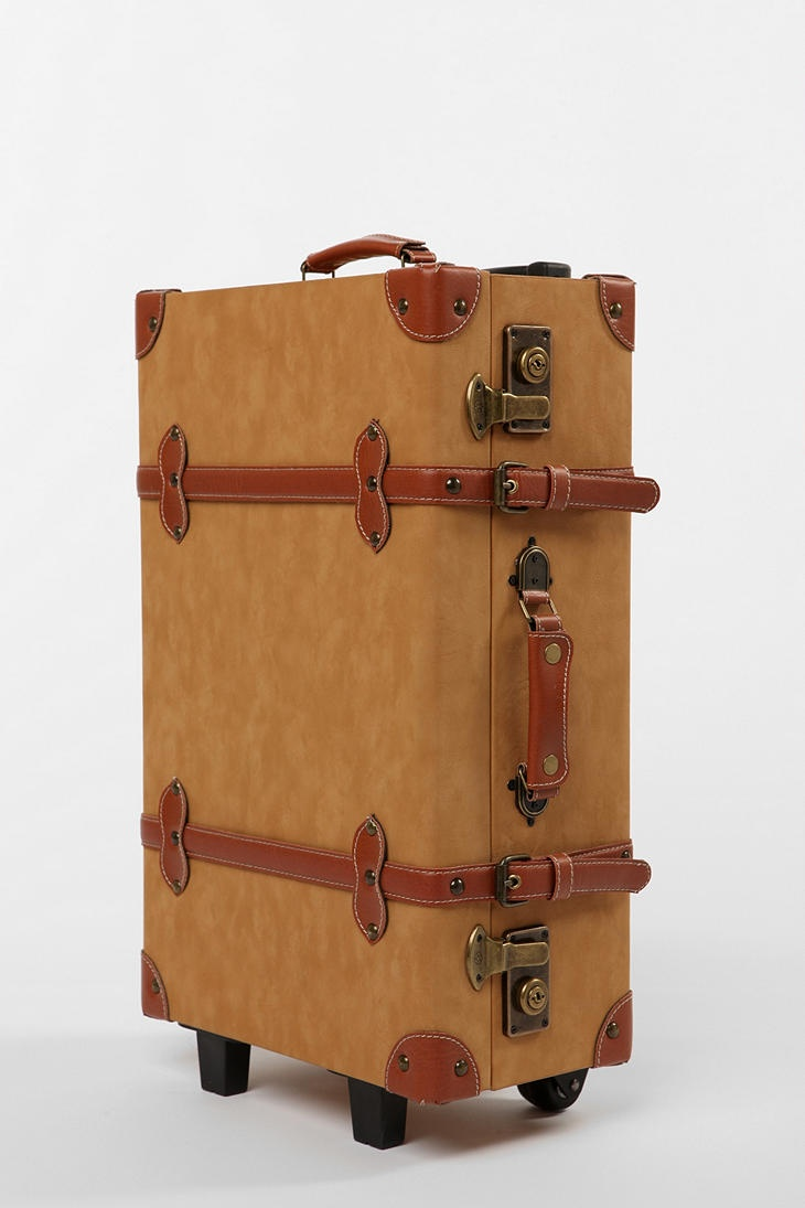 28 best ideas about Trunks on Pinterest | Vintage luggage, Vintage ...
