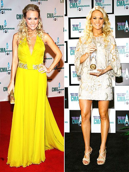 7 best carrie underwood cma looks through the years for How many country music awards are there
