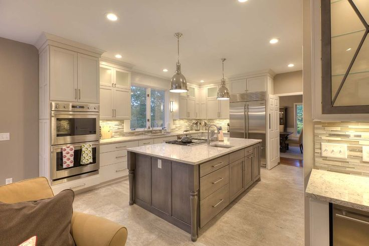 1000 Images About Kitchens White Amp Off White On Pinterest