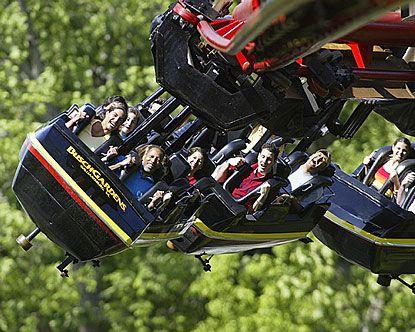 Busch Gardens Tickets Va