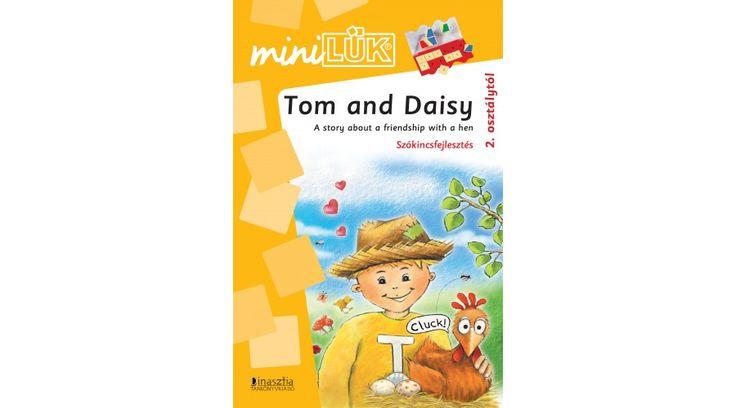Tom and Daisy - Játékok - Okosodjál webáruház
