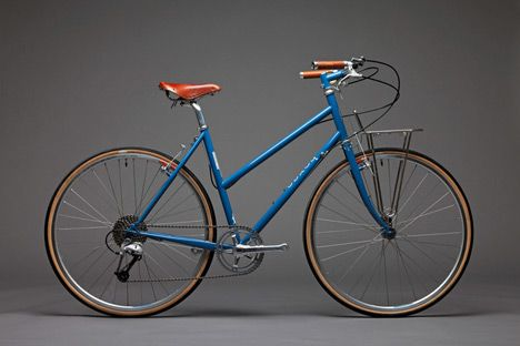 horse cycles mixte. WANT.