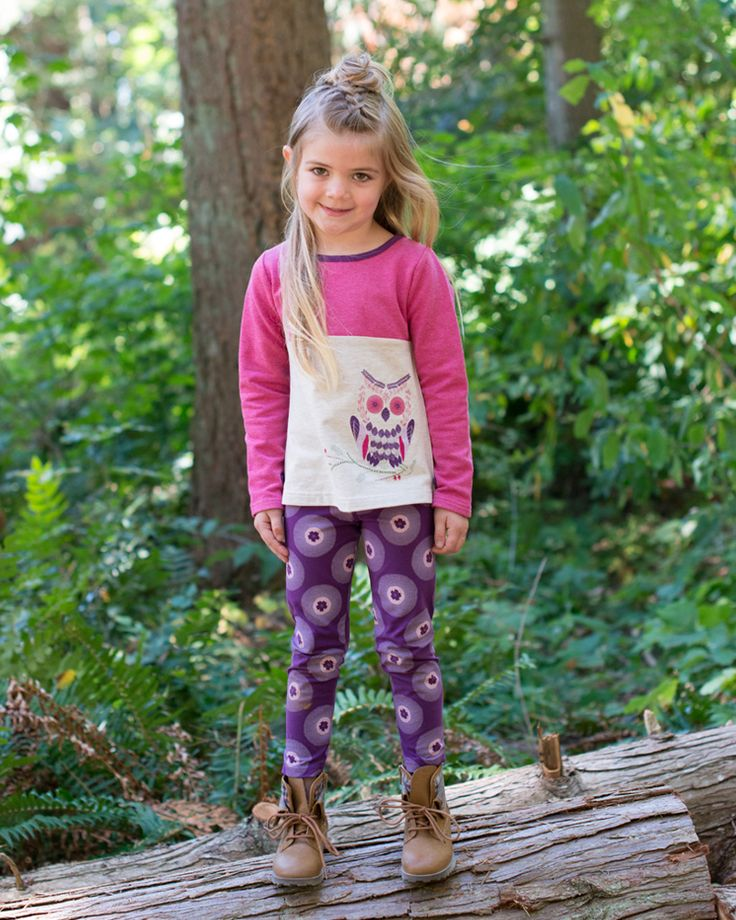 Party Perfect Leggings | Girls Fall Collection | www.peekaboobeans.com
