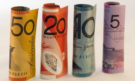 Ato tax on forex trading