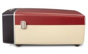 Crosley CR6010A Collegiate USB Record Player Retro