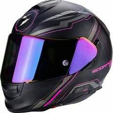 Scorpion Exo-510 Air Sync Pink More options (3) $195.42 from Motostorm