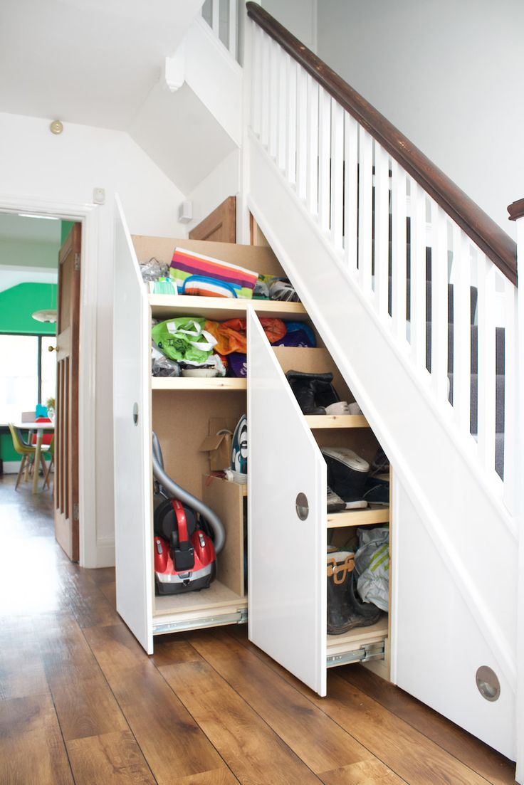 buss | bristol under stairs storage
