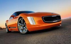 Aktuality   Kia GT4 Stinger! Vítejte v budoucnosti   Trendy Cars - moderní luxusní auta