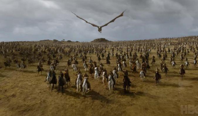 Game of Thrones 7x04: Daenerys, Drogon y la crónica de la batalla más espectacular en la historia del juego de tronos | Fotos | Tv | Espectáculos | La Prensa Peru